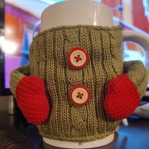 Set- 3 Christmas Sweater Mug